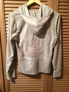 Authentic Juicy couture hoodie