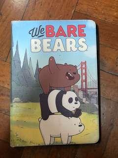 We bare bears iPad套