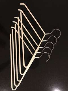 Cloth hangers