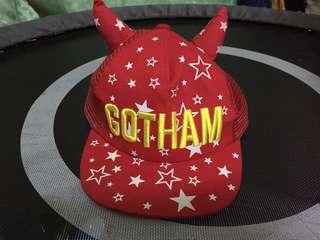 Fancy cap