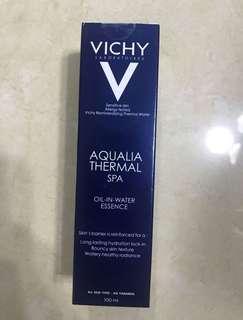 原價310 Vichy 溫泉礦物保濕修護微精華液 100ml