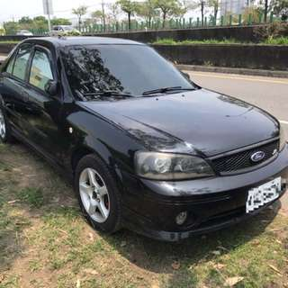 2005 Tierra 1.6 xt 售98000 0977366449 line:a0977366449