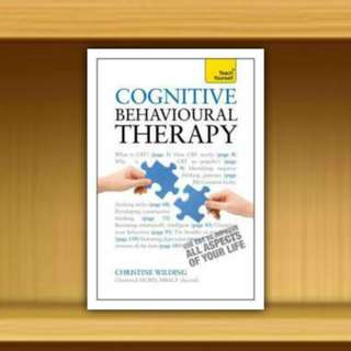 BN - Cognitive Behavioural Therapy : CBT self-help techniques to improve your life