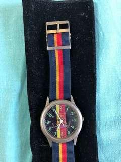 義勇軍 RHKR 手錶