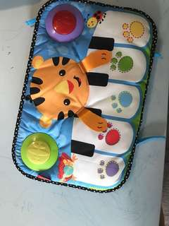 Music for baby fisher price