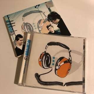 Underneath album by Hanson #20Under