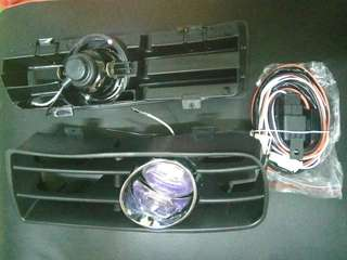 Mk4 fog light for Volkswagen