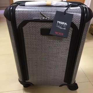 Tumi Expandable International Carry On 旅行喼 登機箱