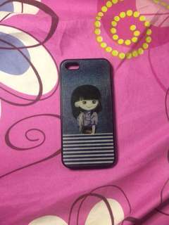 Case 3D iPhone 5s