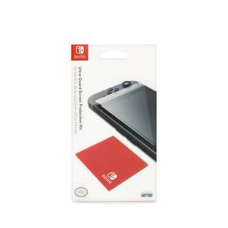 Switch PDP Tempered Glass (Apply)