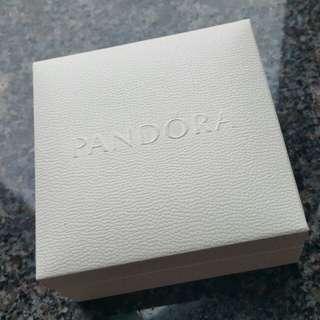 Pandora Box 首飾盒