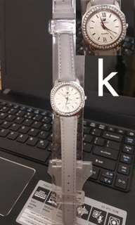 Swarosvki watch