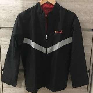 Unisex Reversible Company Jacket