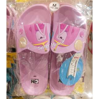 🇰🇷SPAO x Adventure Time Slippers 探險時光拖鞋