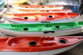 Kayak Fiberglass