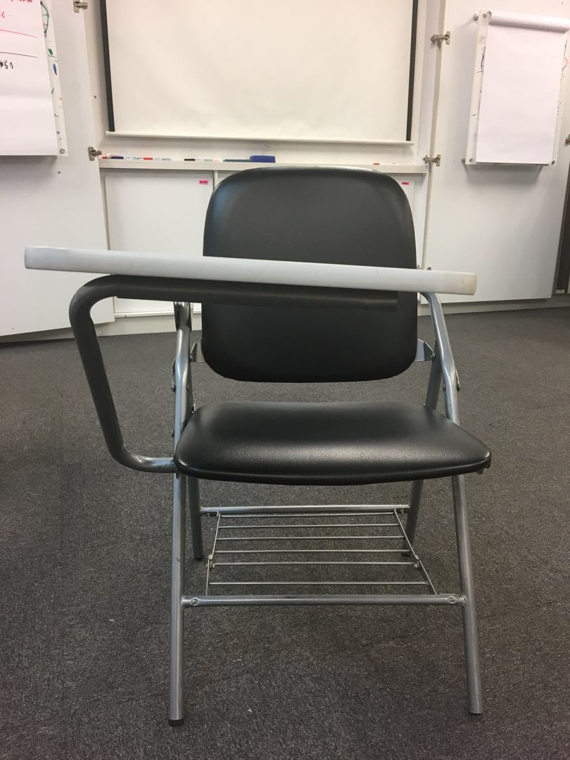 57x Training-room Chairs