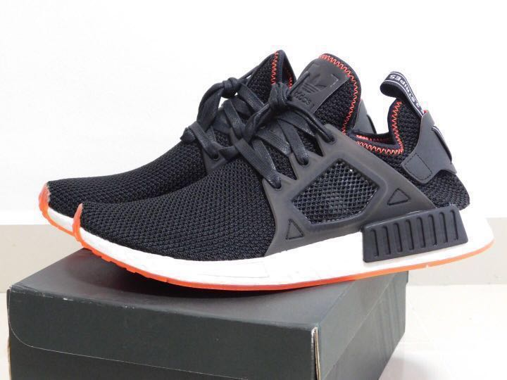 Adidas NMD XR1 JAP words LIMITED