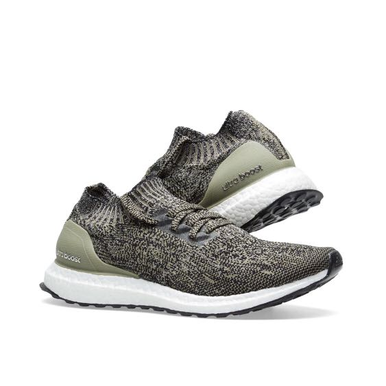 c9bb9feb8 Adidas Ultra Boost Uncaged Trace Cargo