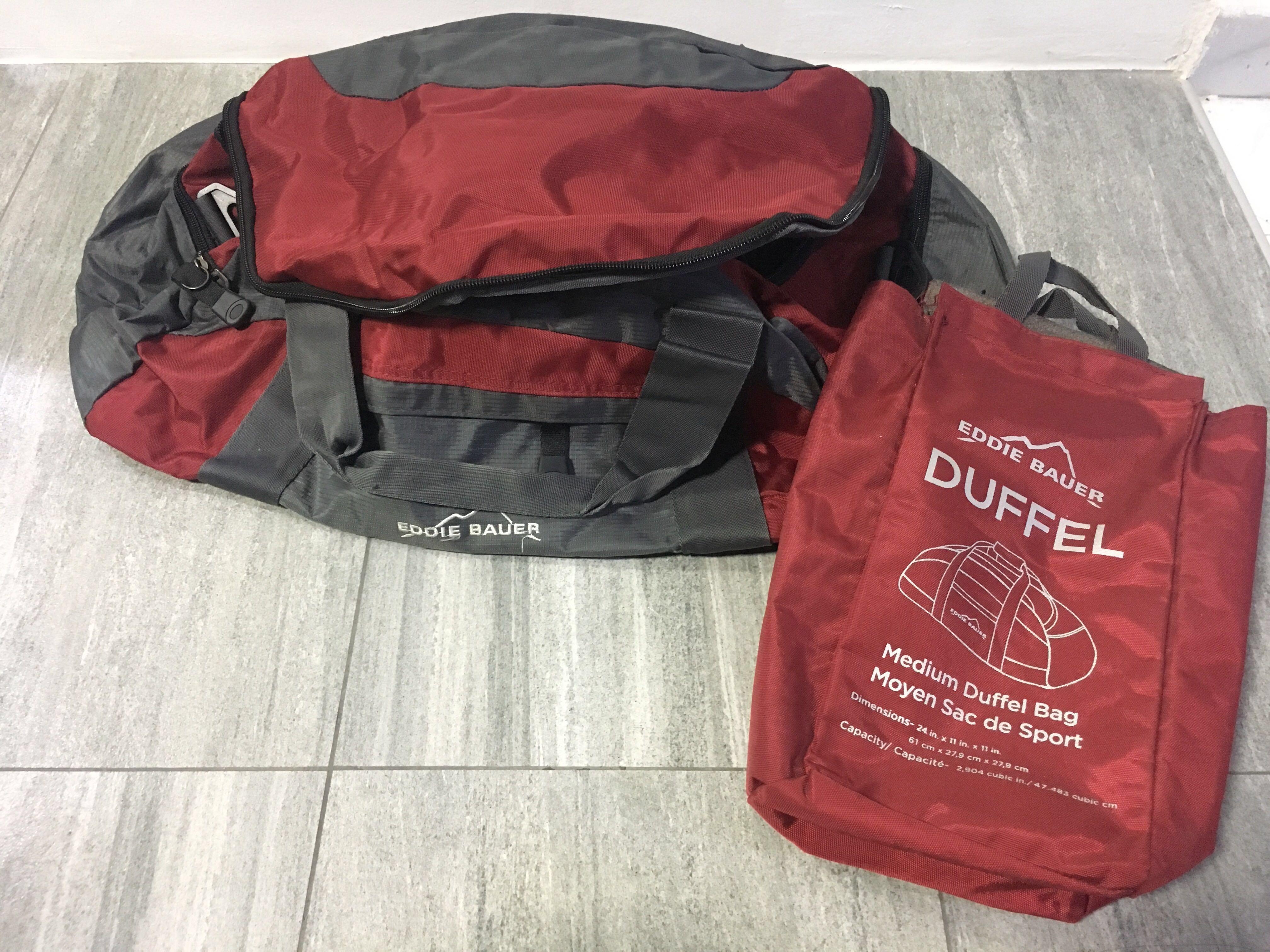 Eddie Bauer Womens Travel Backpack  395d57e547ff7