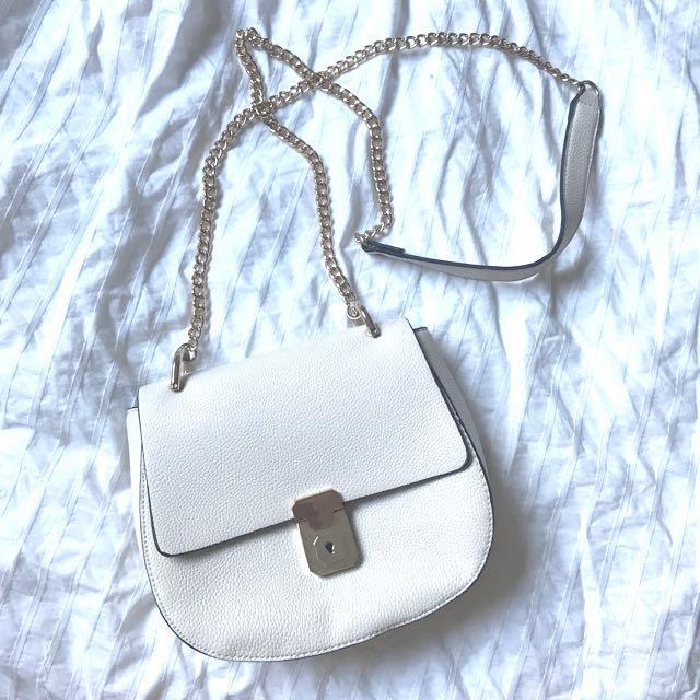 "F21 ""Chloe"" look a like purse."