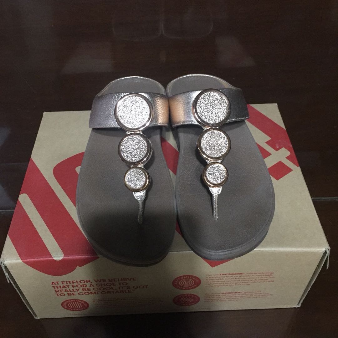 Sandals Halo Fitflop Fitflop Fitflop Toe Thong Toe Halo Halo Sandals Thong T13clFKJ
