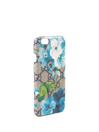 GG GUCCI blooms IPhone 6 case