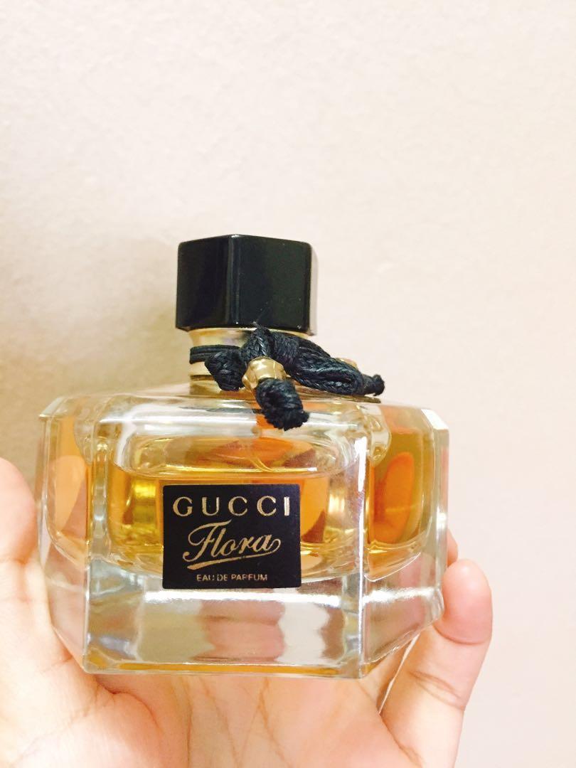 21eaadc0127 Gucci Flora Perfume EDP 75 ml