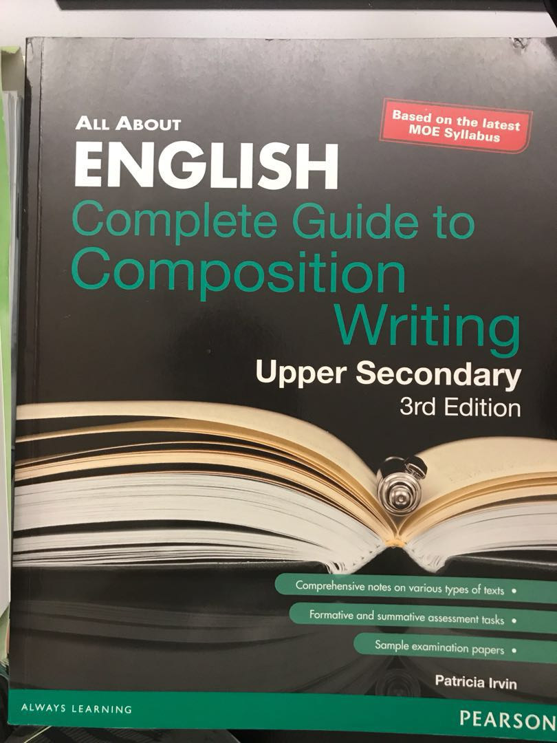 Guide to Composition writing