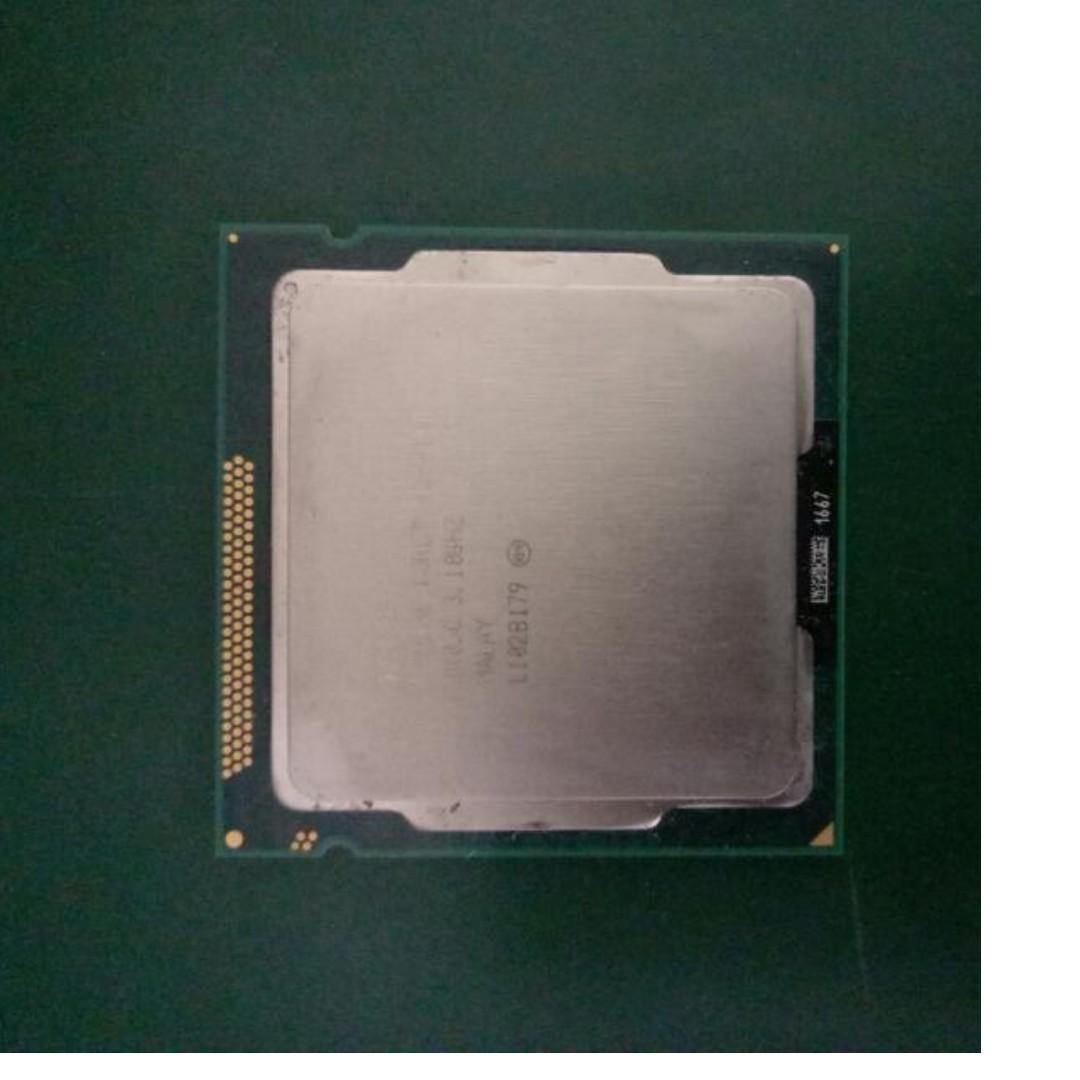Intel® Core™ i5-2400 CPU Processor