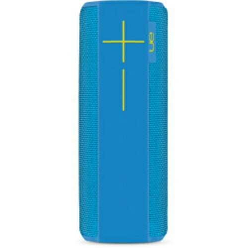 Logitech Ultimate Ears (UE) Megaboom Custom Wavy Blue