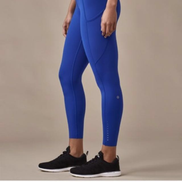 8dbe1c4d2d168 Lululemon Fast and free pants size 6