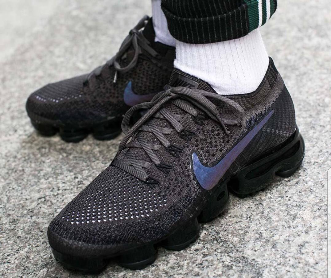 Nike Vapormax Midnight Fog c4bfe5252
