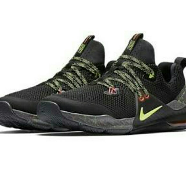 sports shoes 8c79e 43754 Nike Zoom Train Command ORIGINAL, Men s Fashion, Men s Footwear on Carousell