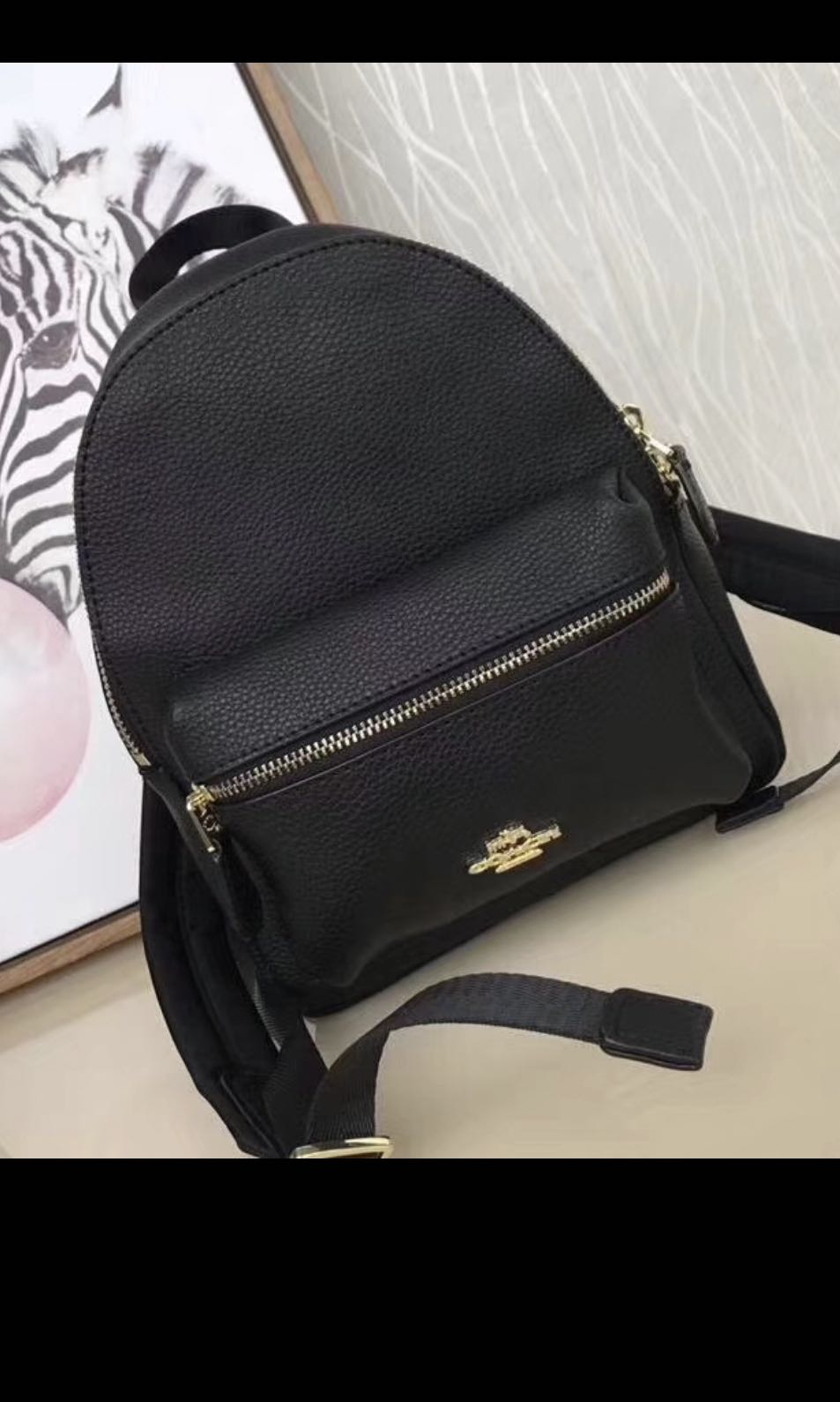 Coach Mini Backpack Sling 5449da4f1249b