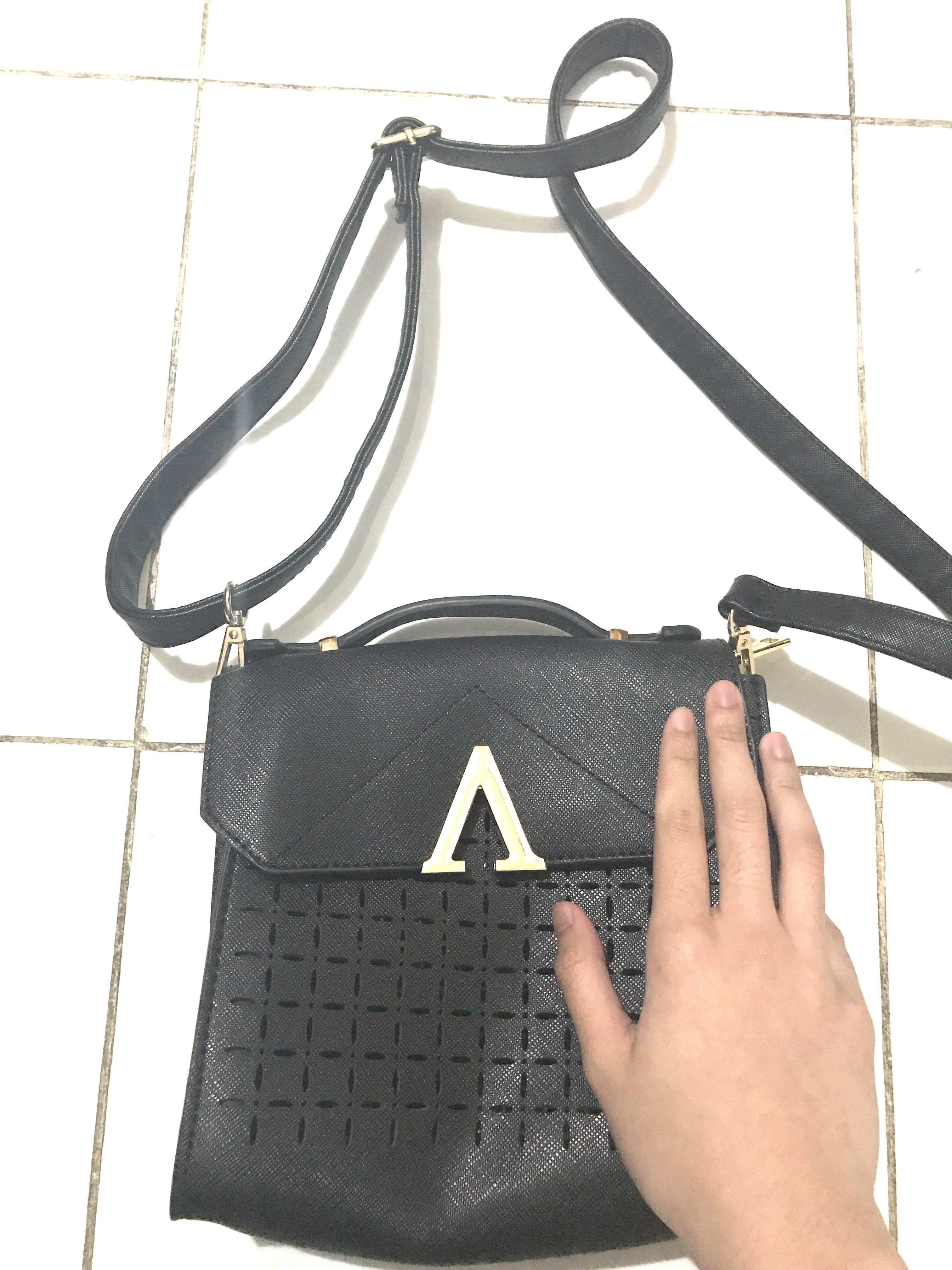 Palomino Leoni Shoulderbag Grey Referensi Daftar Harga Terbaru Amora Handbag Khaki Update Dan