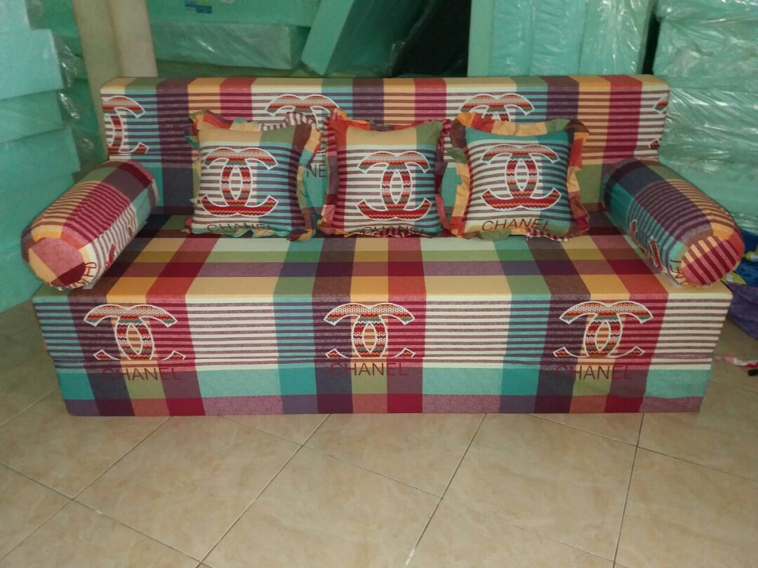 Sofabed Inoac Ukuran 160x200x20 Property For Sale On Carousell