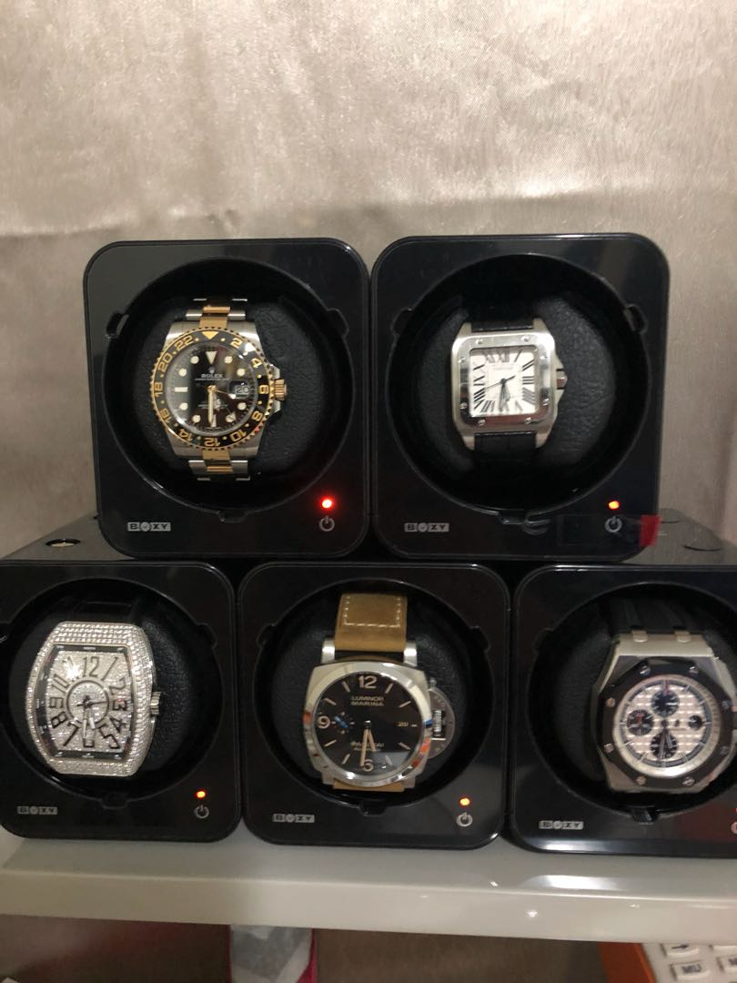 WTB used luxury watches