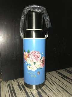 Vintage Style Vacuum Cup