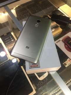 Xiaomi redmi note 4 3/32 gb mulus 99%