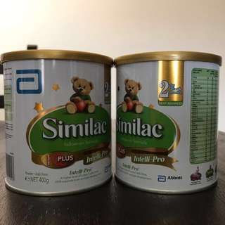 Brand New Sealed Similac 2