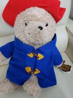 熊 bear 大啤啤熊