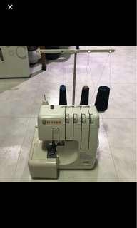 Singer Sewing Machine 14N655