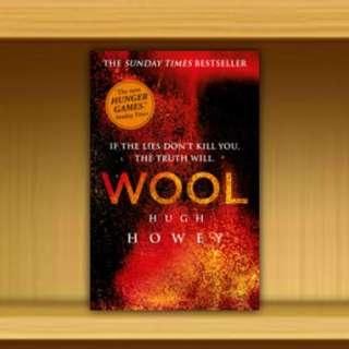 BN - Wool By Hugh Howey