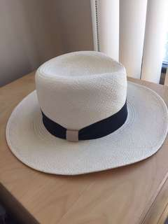 Panama Sun Hat by Hat Attack
