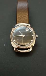Fortis Trueline automatic