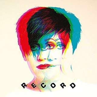 [Translucent Red Vinyl] Tracey Thorn - Record