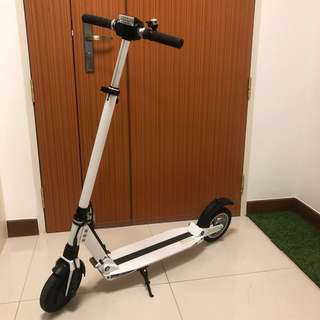 Refurbished Zoom Air 2 E-Scooter
