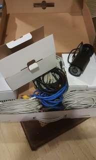 CCTV # Tekvision digital video CCTV 1TB