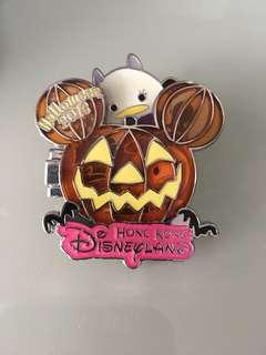 迪士尼徽章 襟章 交換 Disney pin trading