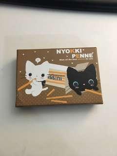 Notecard 貓貓 文具